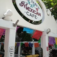 Photo taken at Old Town Mexican Cafe by Carlton M. on 4/22/2012