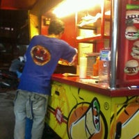 Photo taken at Kebab Turki by Yoshie A. on 9/3/2012