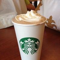 Photo taken at Starbucks by AlohaKarina 🌺🌈🏝 on 7/28/2012