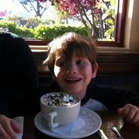 Photo taken at Jack's Bistro & Famous Bagels by David C. on 4/16/2012