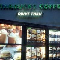 Photo taken at Starbucks by Joe P. on 10/10/2011