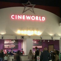 Photo taken at Cineworld by Vincent L. on 1/2/2011