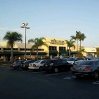 Photo taken at Whole Foods Market by Frankie G. on 8/31/2012
