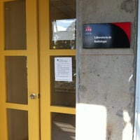 Photo taken at Laboratorio de Audio by Deborah✨ M. on 8/23/2012