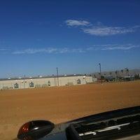 Photo taken at Perryville State Prison by Tobi on 8/3/2011