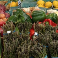Photo taken at 32nd Street Farmer's Market by Nicole K. on 3/3/2012