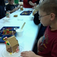 Photo taken at Yahara Elementary School by Jennifer H. on 12/9/2011