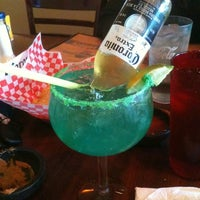 Photo taken at Salsa Leedos Mexican Grill by James D. on 8/24/2011