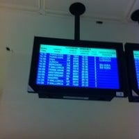 Photo taken at Terminal 2 by Josep Lluís M. on 1/9/2012