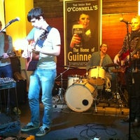 Photo taken at O'Connell's by Miiro S. on 11/4/2011