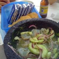 Foto tomada en Mi Gusto Es por Tam C. el 8/7/2011