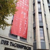 10/27/2011에 Reimar K.님이 Der Tagesspiegel에서 찍은 사진