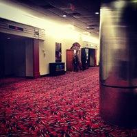 Photo taken at AMC Loews Rio Cinemas 18 by Danial M. on 8/29/2012