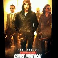 Photo taken at Regal Cinemas Potomac Yard 16 by Jon G. on 12/25/2011