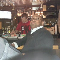 Photo taken at Harvey's on the Mall by Jermaine M. on 5/28/2012