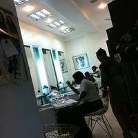Photo taken at Salon Siol & Siol by Lali M. on 7/20/2012
