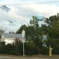 Photo taken at Screven, GA by A P. on 1/8/2012