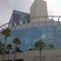 Photo taken at Riverside County Administration Center by Thunder R. on 10/24/2011