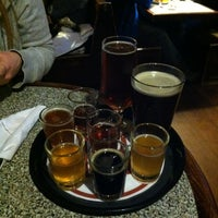 Photo taken at Breckenridge Brewery & Pub by George D. on 12/10/2011