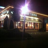 Photo taken at Pizza Hut by Ezra M. on 10/19/2011