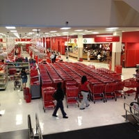 Photo taken at Target by Michael C. on 7/20/2012