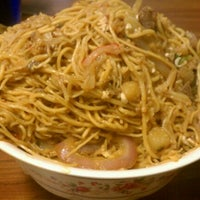 Photo taken at Mongolian Grill by John T. on 9/3/2011