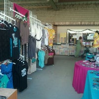 Photo taken at Larry's Old Time Trade Days by Deann B. on 10/7/2011