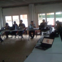 Photo taken at @ACCORTise #Business & #Technologie -  #WorkAndSleep  Center by David F. on 10/11/2011