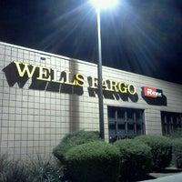 Photo taken at Wells Fargo by Josh R. on 11/25/2011