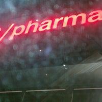 Photo taken at CVS/Pharmacy by Leilani on 11/9/2011