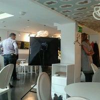 Photo taken at Baldaszti's kitchen by Balint O. on 10/25/2011