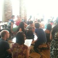 Photo taken at Shot Tower Coffee by Kambri C. on 6/20/2012