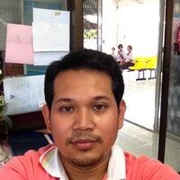 Photo taken at รพ.สต.โคกม่วง by ชาย ข. on 8/7/2012