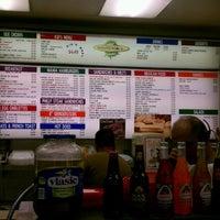 Photo taken at Burger Mania by Richard K. on 11/17/2011