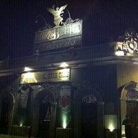 Photo taken at Barra Hidalgo by Juan Z. on 4/22/2012