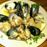 Снимок сделан в Apertivo | Catering пользователем Janie L. 11/25/2011