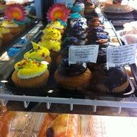 Photo taken at Vicky Bakery by Ana D. on 8/20/2011