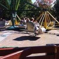 Photo taken at Hometown Fun Machine by Bryan C. on 8/22/2012