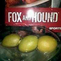 Photo taken at Fox & Hound by Emily R. on 11/23/2011