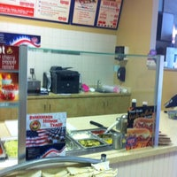 Photo taken at Jersey Mike's Subs by John on 7/7/2011