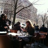 Photo taken at Community Food & Juice by Natalia Q. on 3/20/2011