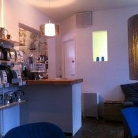 Photo taken at Kaffeplantagen by Christopher H. on 2/8/2011