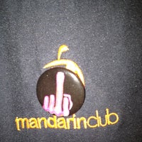 Photo taken at Club Mandarin by Gunther H. on 5/1/2012