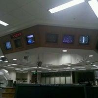 Photo taken at WISH-TV by Ryan H. on 10/28/2011