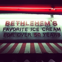 Photo taken at Bethlehem Dairy Store (The Cup) by Chris A. on 7/6/2012