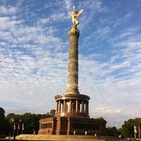 9/5/2012にEduardo M.が戦勝記念塔で撮った写真