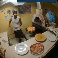 Photo taken at Pizzeria Italiana Bella Napoli by Tragazone V. on 8/27/2012
