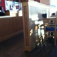 Photo taken at Lenny's Sub Shop by Jen S. on 6/15/2012