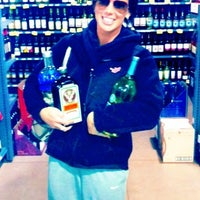 Photo taken at Tipsy's Liquor World by Cheyenne W. on 1/10/2012