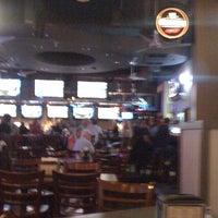 Photo taken at Half Pint's Pub by Joy on 9/17/2011
